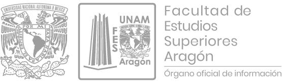 Facultad de Estudios Superiores Aragón